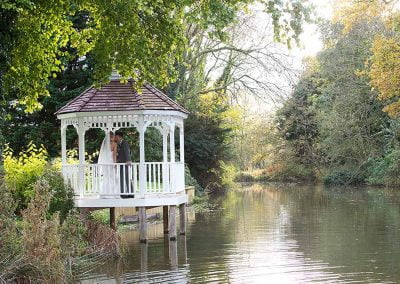 Sheene Mill Wedding Venue Cambridgeshire Hertfordshire Essex - Wedding Packages - Intimate Reception - Fully Exclusive - Outdoor Wedding Ceremony