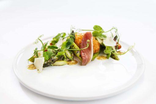 A' La Carte Dish - Sheene Mill