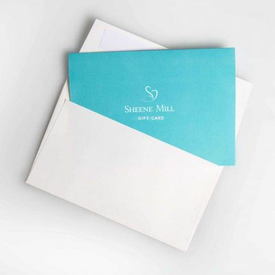 The Perfect Gift Voucher - Sheene Mill