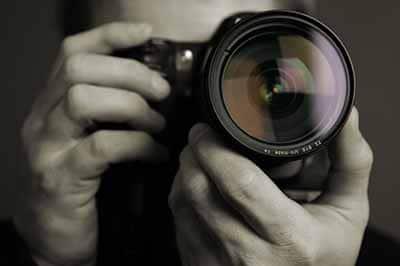 Choosing Your Photographer