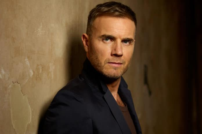 Gary Barlow Tribute