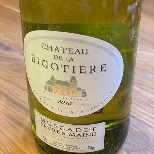 Sheene Mill - Wine